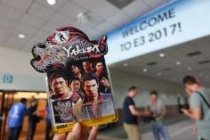 บัตรเข้างาน E3 ปีนี้ เป็นเกม Yakuza 6